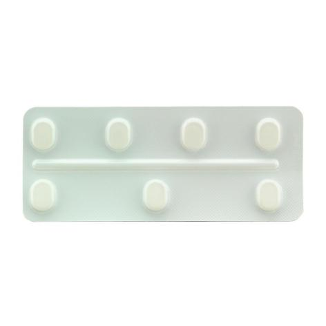 苯磺酸氨氯地平片(络活喜)包装侧面图5