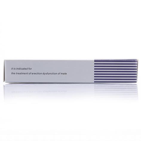 甲磺酸酚妥拉明胶囊(哥达)包装侧面图5