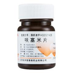 呋塞米片(亚邦)