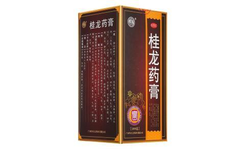 桂龙药膏(华天宝)主图
