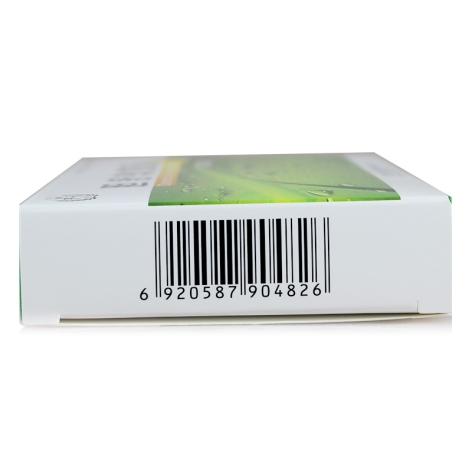 胆舒软胶囊(珍珠制药)包装侧面图2