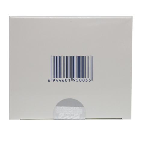 尿毒清颗粒(康臣)包装侧面图2