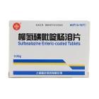 柳氮磺吡啶肠溶片(福达)