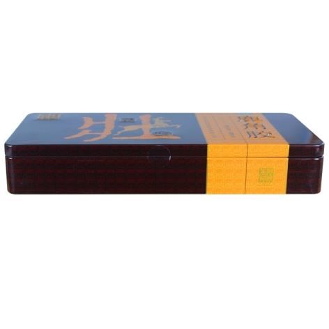 鹿角胶(东阿阿胶)包装侧面图2