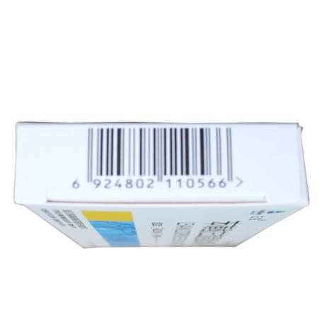 苯磺酸左旋氨氯地平片(左益)包装侧面图5