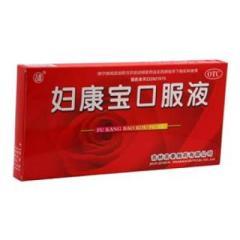 妇康宝口服液()