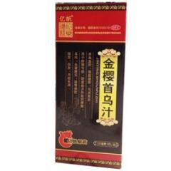 金櫻首烏汁(億帆)