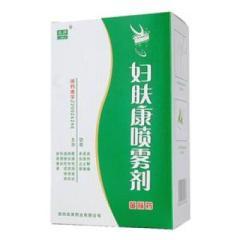 妇肤康喷雾剂(良济)