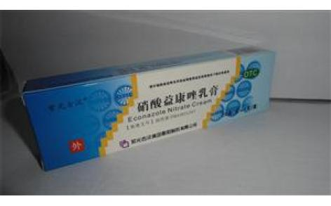 硝酸益康唑乳膏(紫光古汉)主图