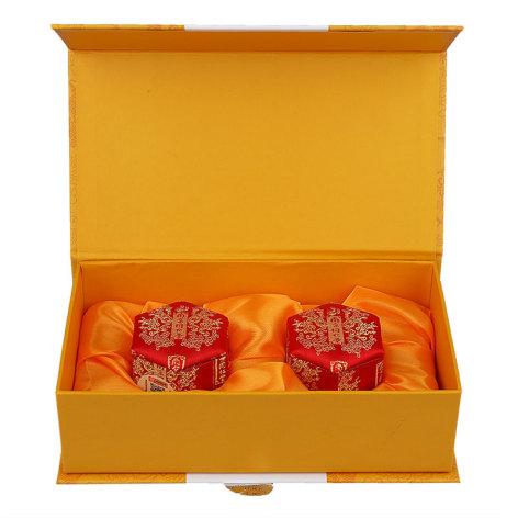 安宫牛黄丸(南京同仁堂)包装侧面图2