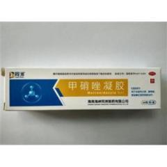 甲硝唑凝胶(同洲)