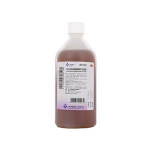 复方愈创木酚磺酸钾口服溶液(邦民制药)