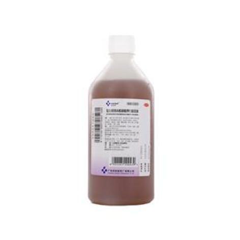 复方愈创木酚磺酸钾口服溶液(邦民制药)包装主图