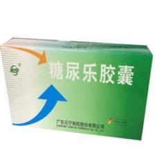 糖尿乐胶囊(汝立康)