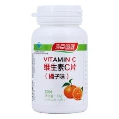 维生素C片(汤臣倍健)