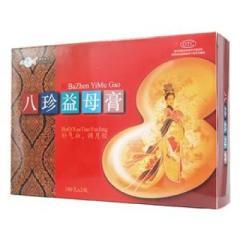 八珍益母膏(渤海)
