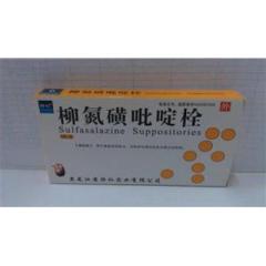 柳氮磺吡啶栓(济仁)
