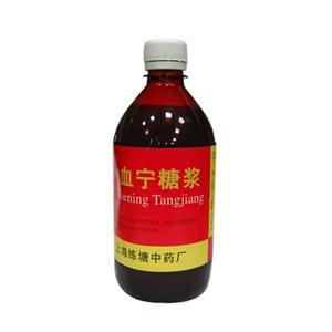 血宁糖浆(练塘)