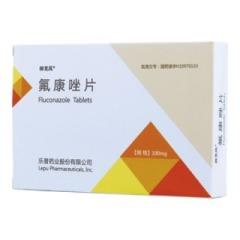 氟康唑片(帅克风)